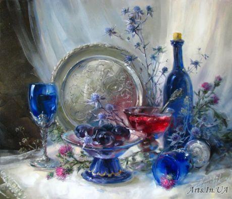 работы Анны Хомчик – 10