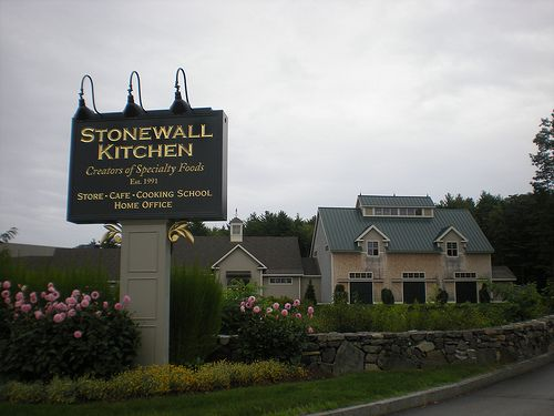 Stonewall Kitchen Portsmouth New Hampshire