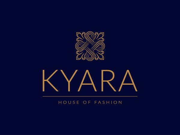 Kyara, House of Fashion Branding on Behance
