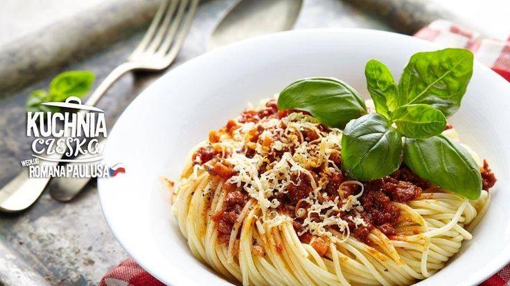 Spaghetti bolognese - poznaj najlepszy przepis. ⭐ Sprawdź składniki i instrukcje na KuchniaLidla.pl!