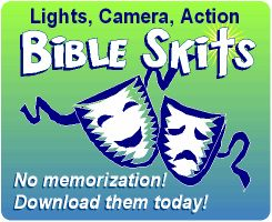 Christmas Skits Plays Dramas Bible Lessons - SundaySchoolNetwork.Com