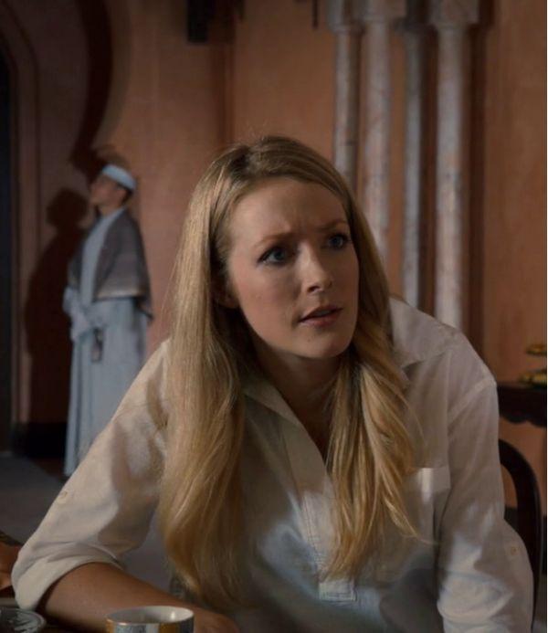 Picture of Jennifer Finnigan