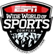 International Basketball Youth Tournament- ESPN Wide World of Sports August 5-10