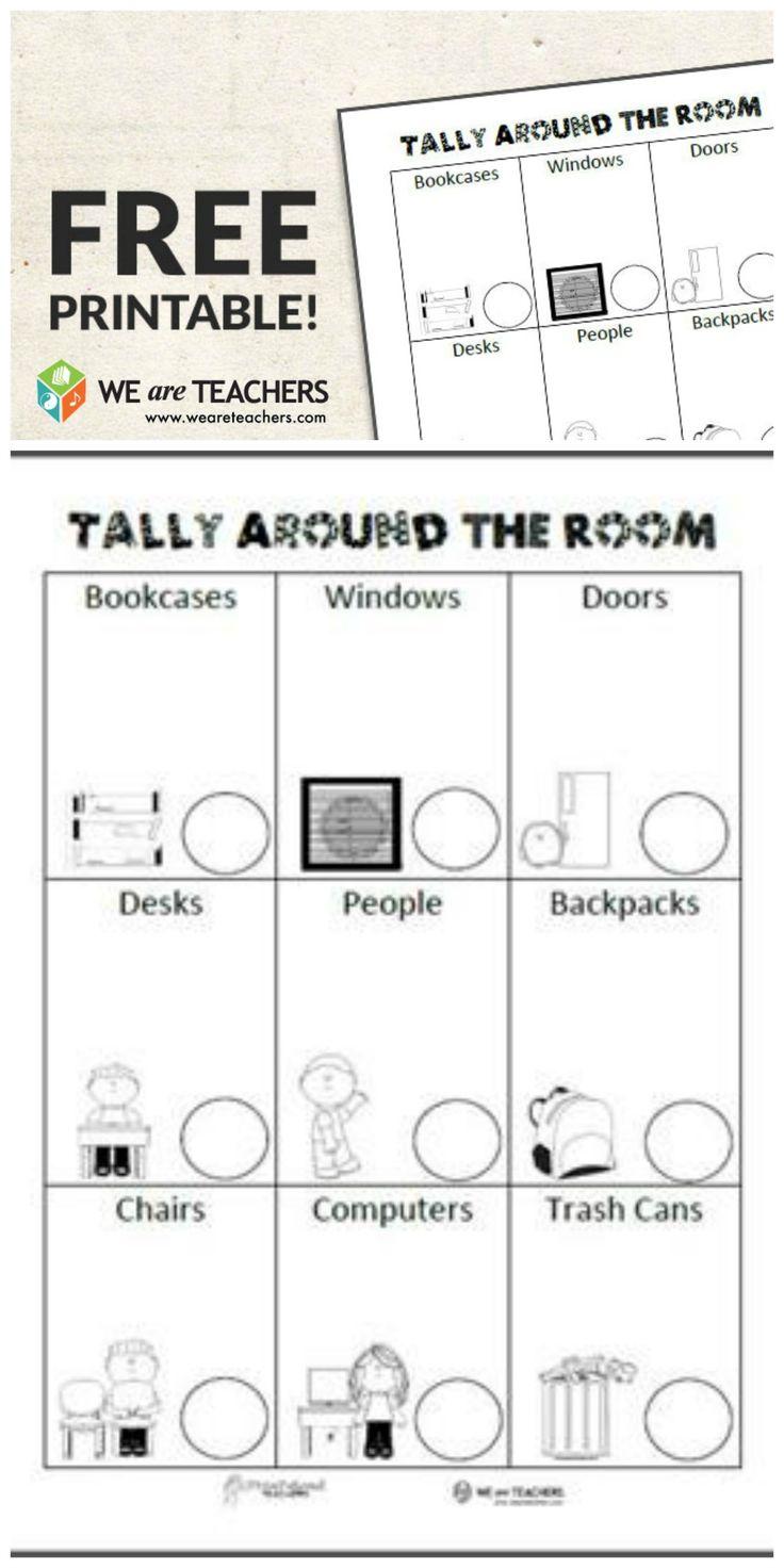 69 best Data Management images on Pinterest   School, Elementary ...