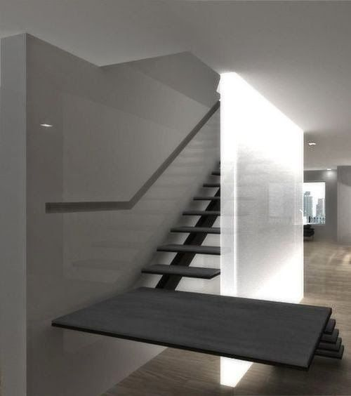21 Staircase Lighting Design Ideas Pictures: 17 Best Images About Interiors I Love On Pinterest
