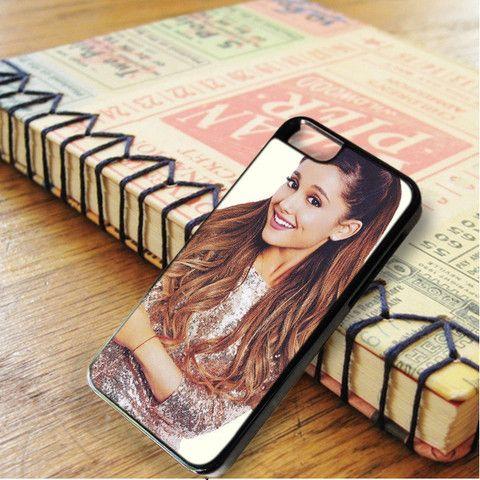 Ariana Grande Cute Smile Singer iPhone 6|iPhone 6S Case