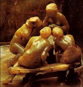 Melindre: Camille Claudel, obra-prima. Amores brutos, sentimentos lapidados.