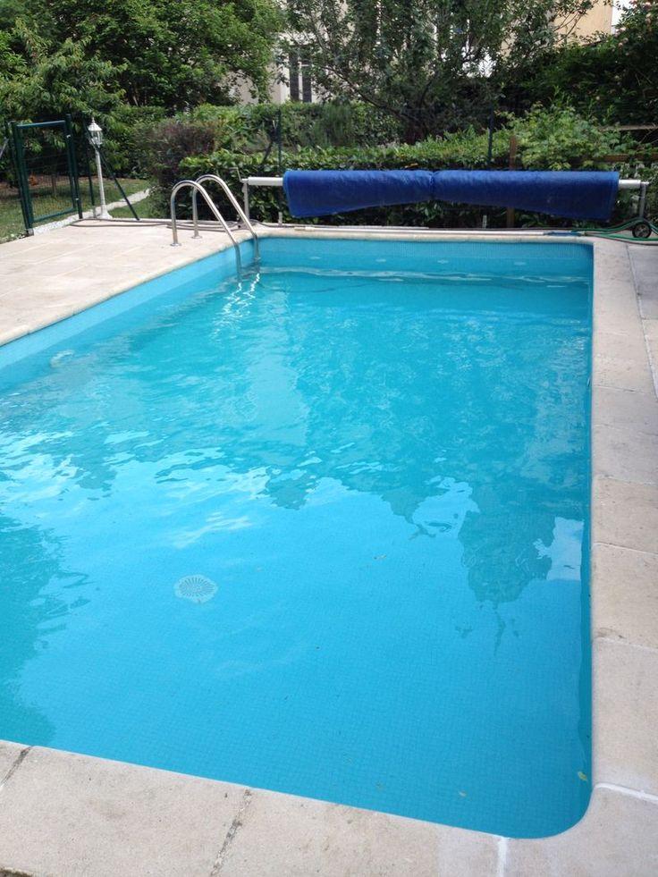 Les 45 meilleures images du tableau mosaique piscine sur for Carrelage piscine