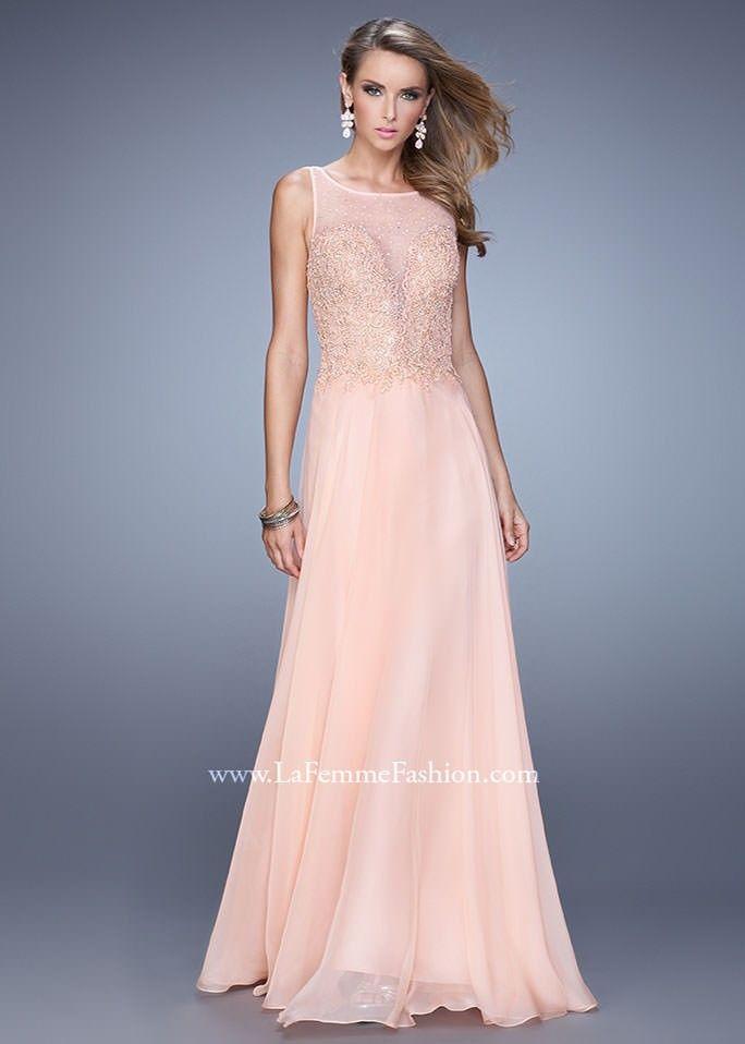 16 best prom dresses for my girls images on Pinterest | Ball dresses ...