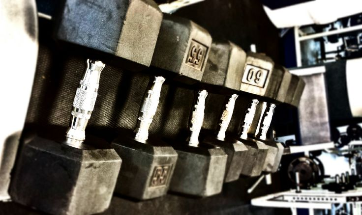How to build the ideal training program for you. #programming #fitness #training