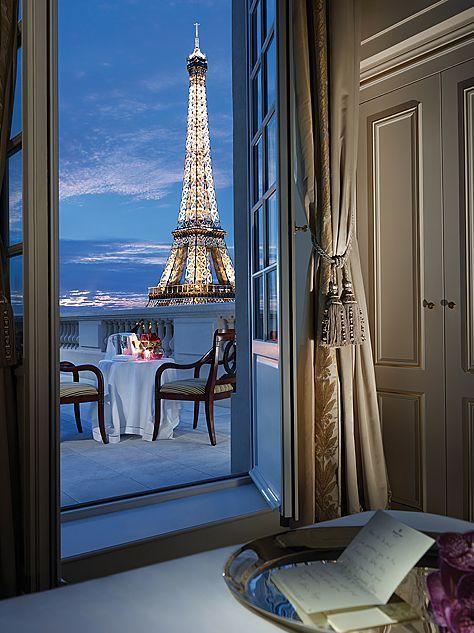 Los viajes mas románticos realizados por la mas linda pareja #TheStoryOfUs