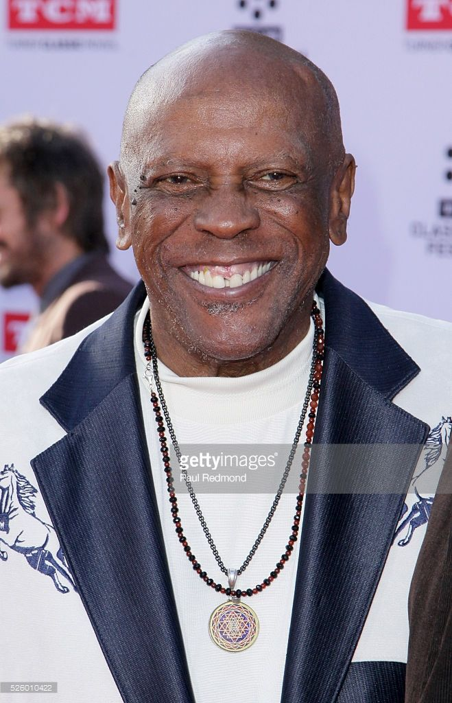 HBD Louis Gossett Jr. May 27th 1936: age 80