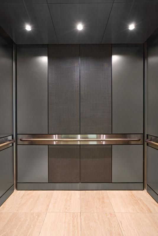 best 75 elevator interiors images on pinterest stainless steel elevator and elevator lobby. Black Bedroom Furniture Sets. Home Design Ideas