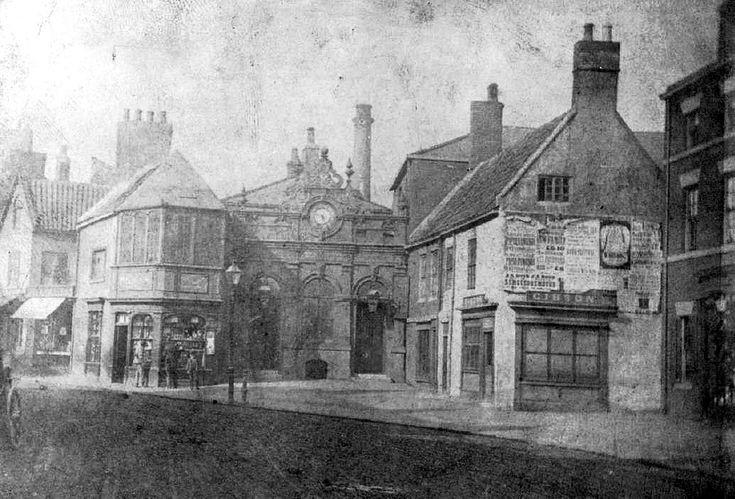 https://flic.kr/p/EF6YnC   Sunderland Public Baths, High Street West, about 1890