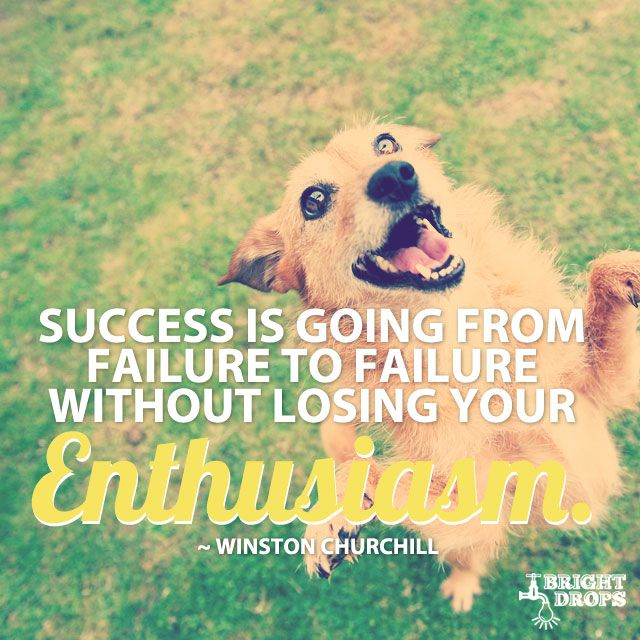 how to find passion and enthusiasm