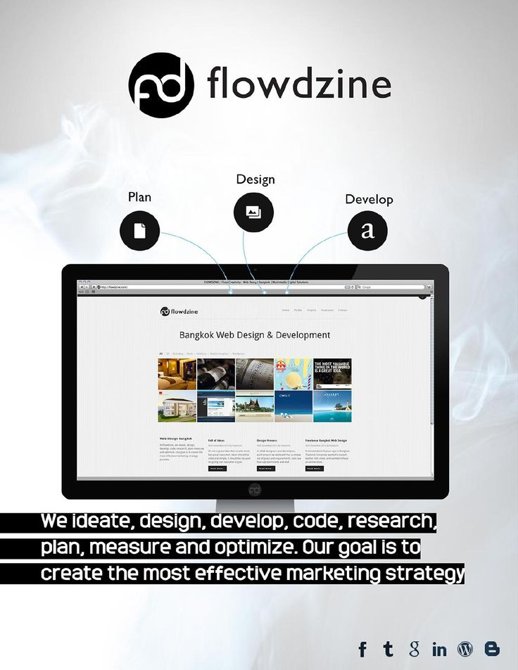 Best Flowdzine Images On   Design Development Design
