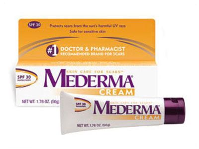 Mederma Cream + SPF 30 - #scars #skincare #skinhealth - http://www.mountainside-medical.com/products/Mederma-Scar-Cream-plus-SPF-30.html#