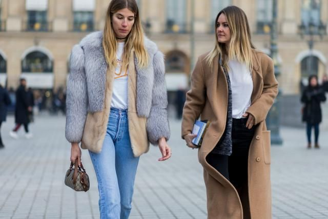 Want the latest denim styles but can't wait for trends to make it over from European runways? Here are 5 European jeans brands you can shop online.