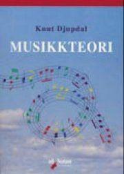 Musikkteori - 1999 - (9788241710858)