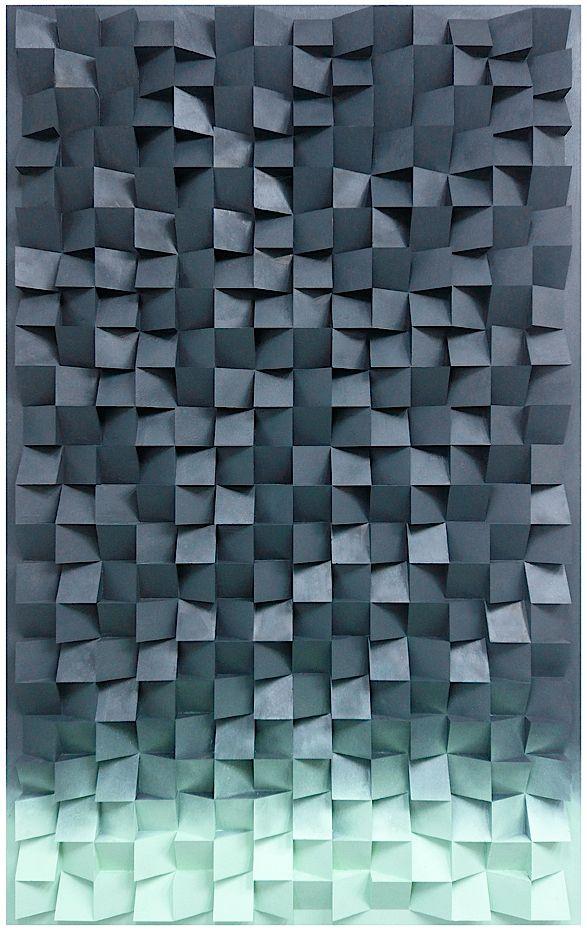 Jan Albers | #3dwalldesign