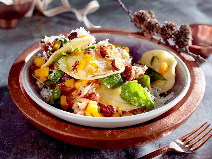 Rezepte vegetarisch zu weihnachten