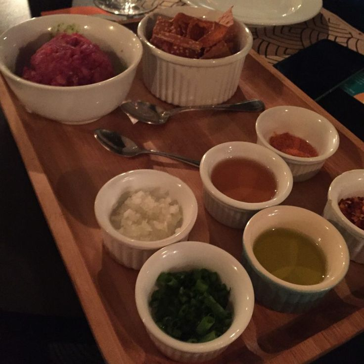 Carne de Onça do Restaurante Nambu Cozinha de Raíz. Foto: NiKi Verdot | 1001 Dicas de Viagem