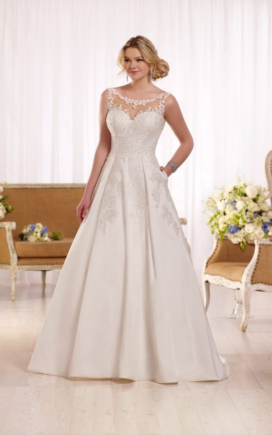 68 best Essense of Australia Bridal Gowns Tampa Florida images on ...