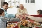 Tips for Caregivers: Managing Holiday Stress
