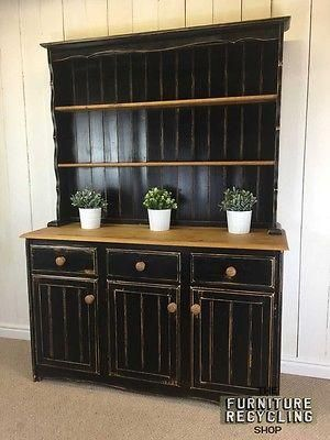 Best 25 Black painted dressers ideas on Pinterest  Black dresser makeovers Black painted
