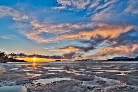 Image result for tofino sunset
