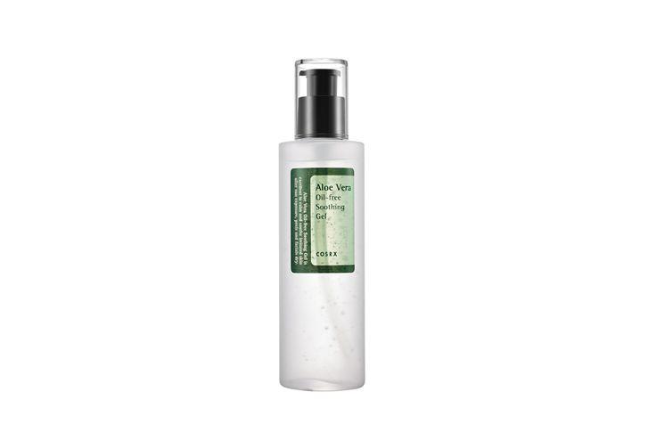 COSRX   COSRX Aloe Vera Oil-free Soothing Gel