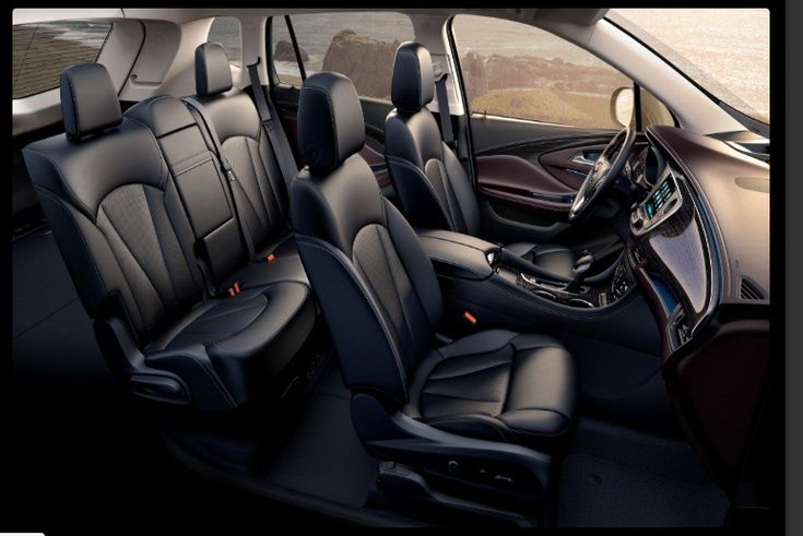 The 2018 Buick Envisionoffers outstanding style and technology both inside and out. See interior & exterior photos. 2018 Buick EnvisionNew features complemented by a lower starting price and streamlined packages.The mid-size 2018 Buick Envisionoffers a complete lineup with a wide variety of finishes and features, two conventional engines.