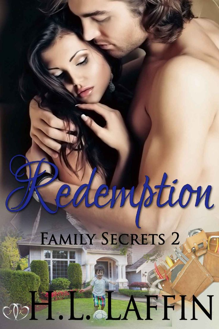 Redemption (Family Secrets Book 2) - Kindle edition by H.L. Laffin. Literature & Fiction Kindle eBooks @ Amazon.com.