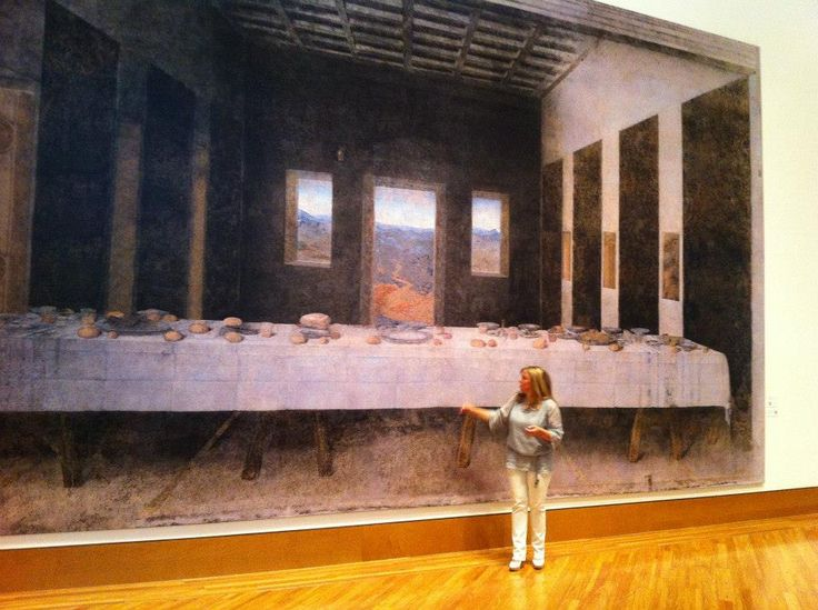 29 best abandoned paintings images on pinterest - Jose manuel ballester ...