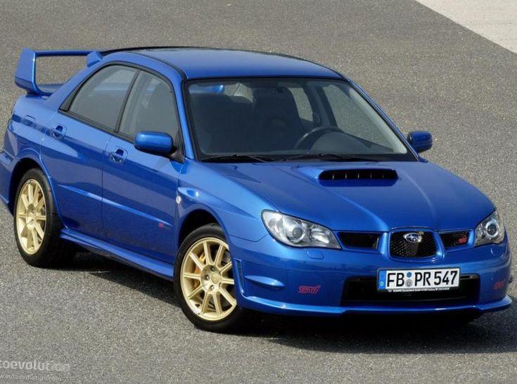 Impreza WRX STI Subaru sale - http://autotras.com