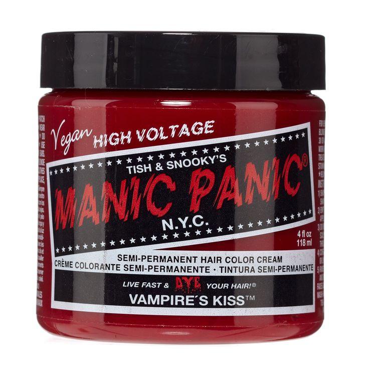 Manic Panic® High Voltage Classic Cream Formula Hair Color 4oz