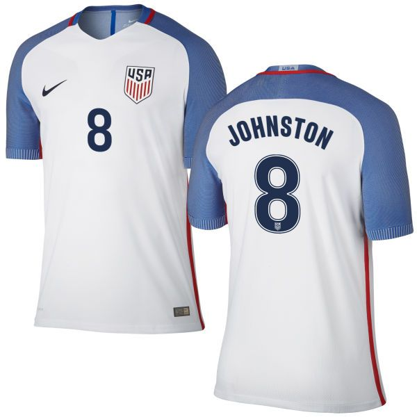 julie johnston home authentic mens jersey 2016 usa soccer team. us