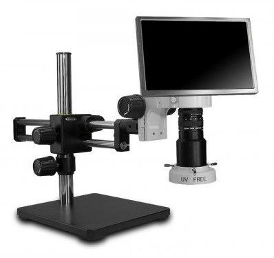 The revolutionary MAC2 series HD video inspection system from Scienscope merges the latest in HD video technology with the clearest macro video optics to provide an easy to use forward-looking inspection system for your most fatiguing and difficult to see quality processes.
