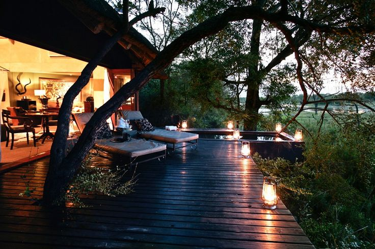 Chitwa Chitwa Private Game Lodge, Sabi Sands, South Africa