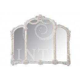 Barokke spiegel 3 luik J-Line
