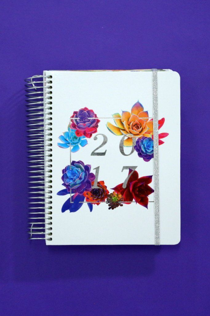 Are you prepared to handle all of the magic that is the 2017 Blogilates Fit Planner?! Unlike any other planner on the market, we've artistically crafted our jou