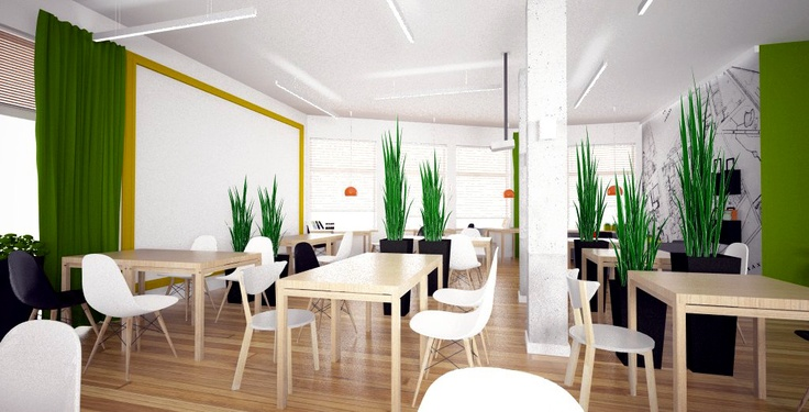 restaurant  Warszawa atoato.pl  projekt restauracji