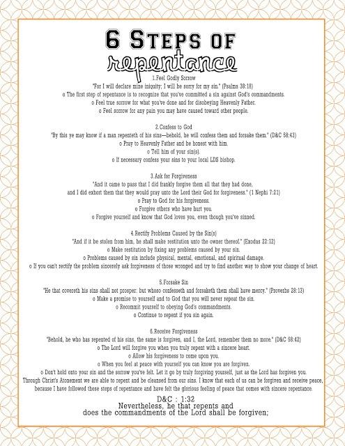 173 best church - repentence/forgiveness images on Pinterest