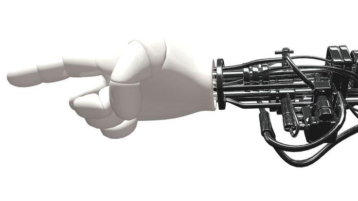 Door digitalisering en robotisering verdwijnen steeds meer banen. In plaats van roepen dat er banen gecreëerd moeten worden is het beter te anticiperen.