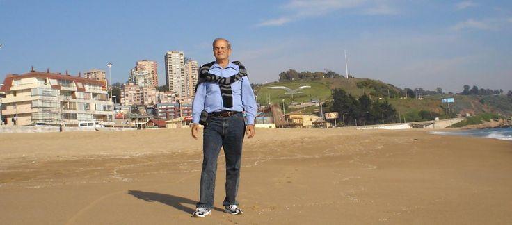 Viña del Mar, Chile, 9 de agosto de 2005