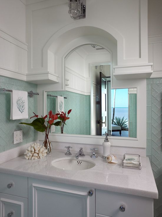 Key West Design House Pinterest Key West Guest Bath