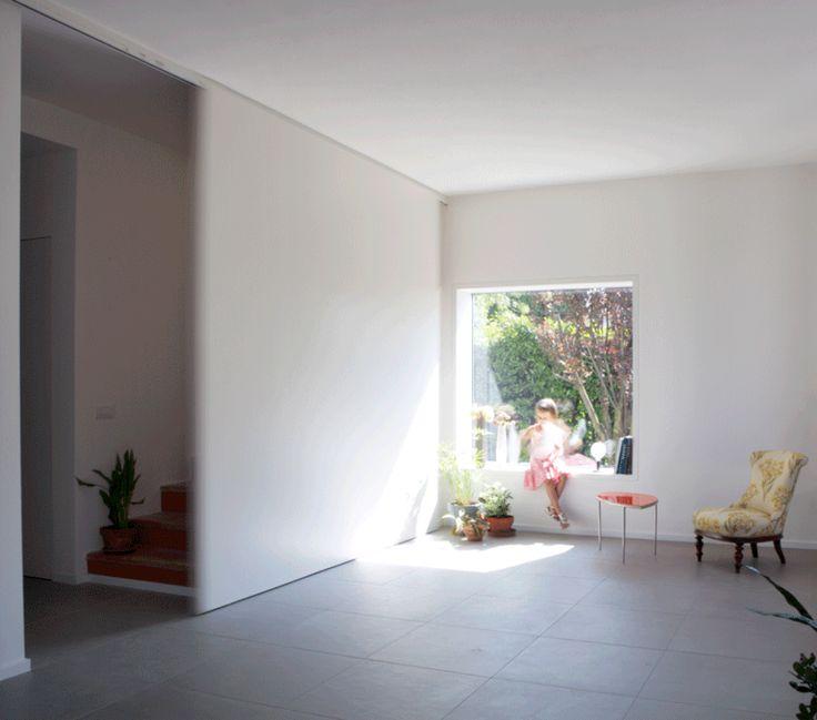O A S I architects · BND house · Divisare