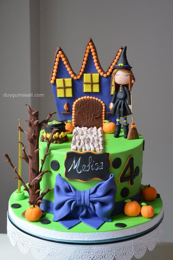 Melisa 4 Yaşında! 🎃 duygumasali.com #tatlıcadı #edirne #edirnepasta #edirnebutikpasta #fondant #fondantcake #fondantfigure #foodpics #instadaily #cakestagram #instacake #sekerhamuru #kids #birthdaycake #dogumgunupastasi #delicious #witch #balkabağı #🎃 #pumpkincake #tatlicadipasta #4thbirthday