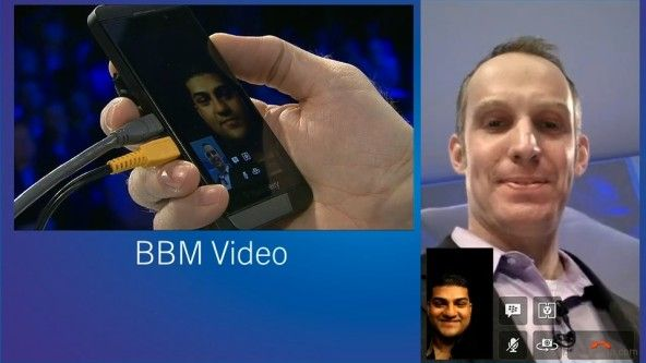 BBM Video will soon launch for Android and iOS in beta - http://technutty.xyz/iU8L9f