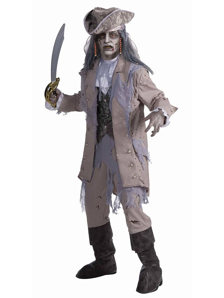 zombie pirate costume wholesale zombie costumes for men